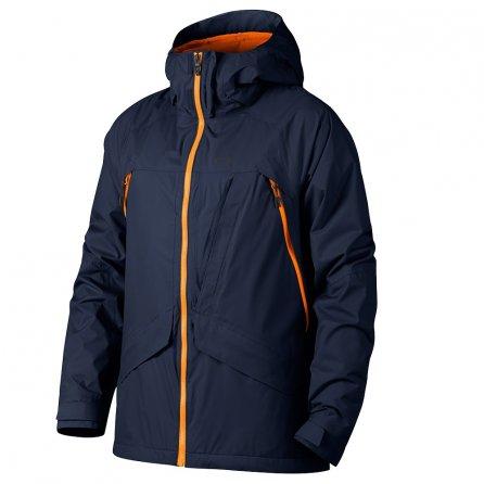 Oakley Vertigo BZS Snowboard Jacket (Men's) - Fathom