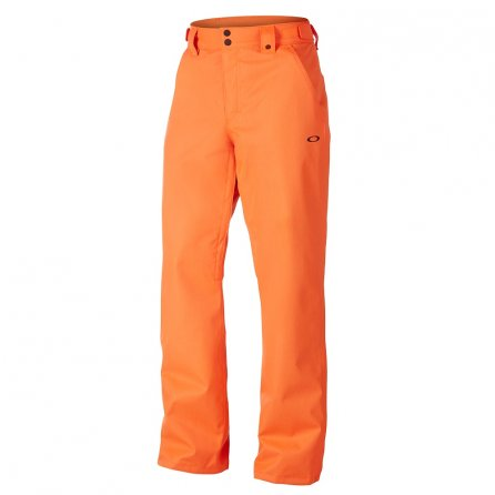 Oakley Sunking BZS Snowboard Pant (Men's) - Neon Orange
