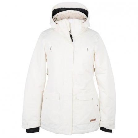 Liquid Relax Insulated Snowboard Jacket (Women's) - Marshmellow