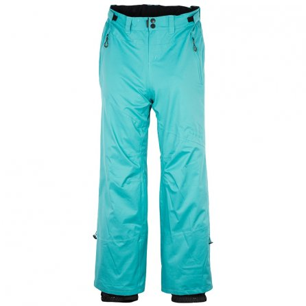 Liquid Fiery Insulated Snowboard Pant (Women's) - Turquoise