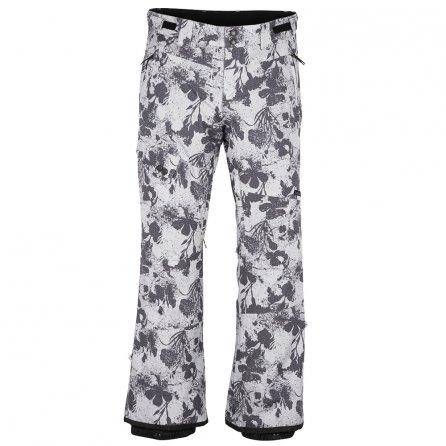 Liquid Ecstacy Insulated Snowboard Pant (Women's) - Grey