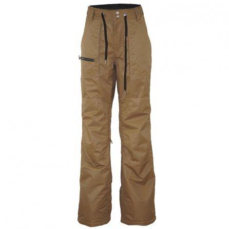 Pulse Slim Jim Insulated Snowboard Pant (Men's) - Brass