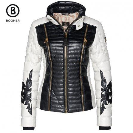 Bogner Carine-D Down Ski Jacket (Women's) - Off White