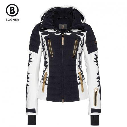 Bogner Paula-T Ski Jacket (Women's) - Off White