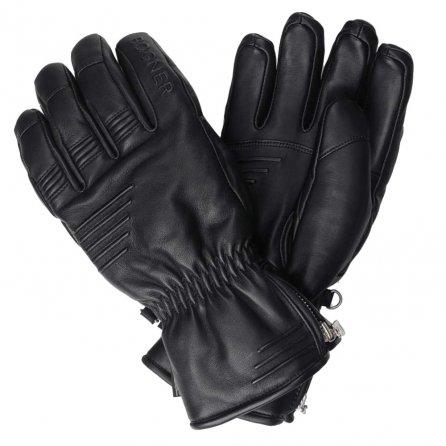 Bogner Nino Ski Glove (Men's) - Black