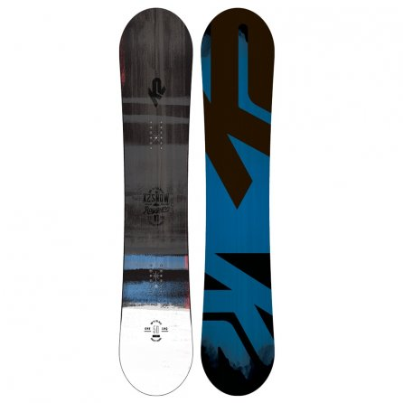 K2 Raygun Snowboard (Men's) - 150