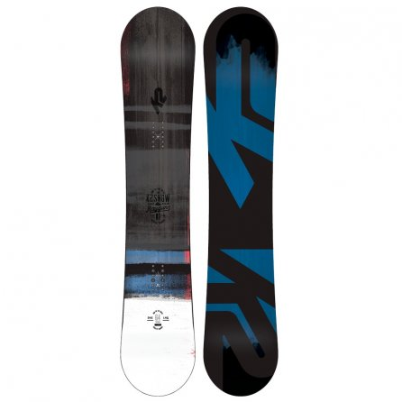 K2 Raygun Wide Snowboard (Men's) - 164