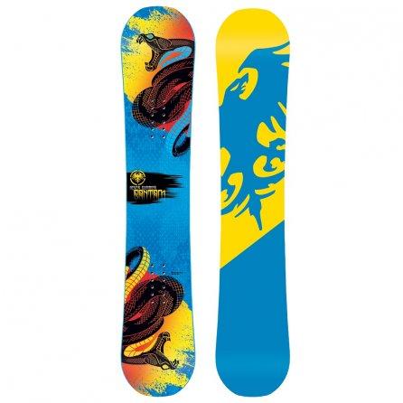 Never Summer Bantam Snowboard (Little Kids') - 136