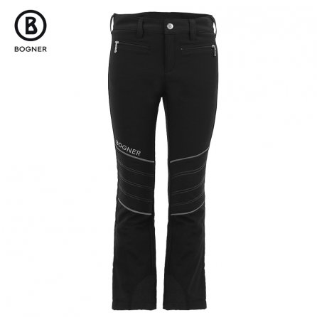 Bogner Bekki2 Softshell Ski Pant (Girls') - Black