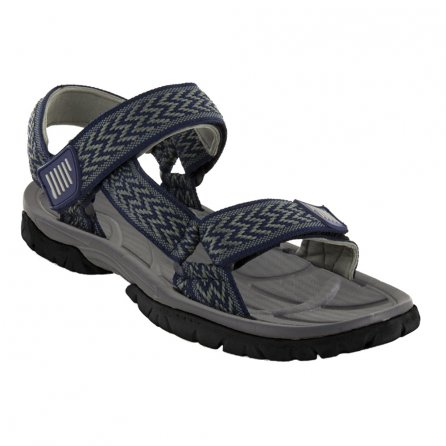 Northside Seaview Sport Sandal (Men's) - Navy/Gray