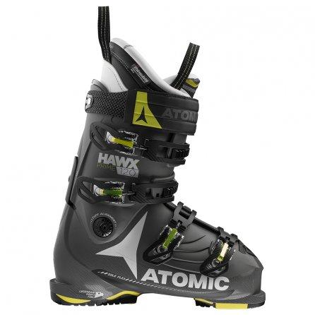 Atomic Hawx Prime 120 Ski Boot (Men's) - Anthracite/Black/Lime