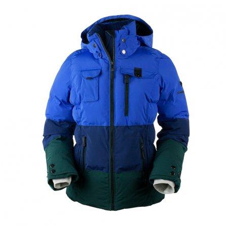 Obermeyer Leighton Insulated Ski Jacket (Women's) - Alexandrite