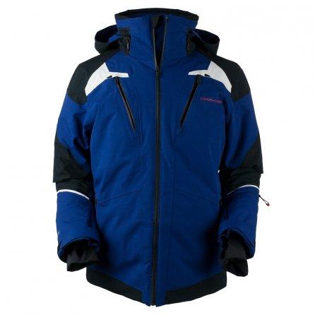 Obermeyer Viking Insulated Ski Jacket (Men's) - Dusk