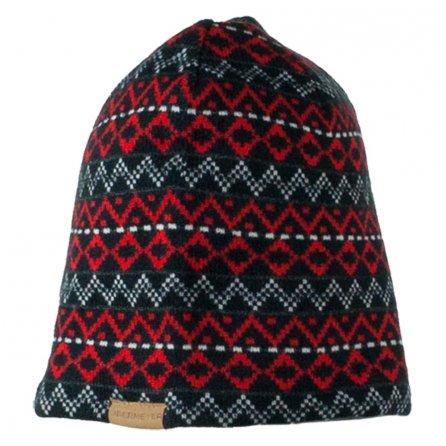Obermeyer Mountain Knit Hat (Men's) - Red