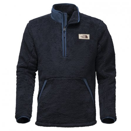 The North Face Half Zip Campshire Fleece Pullover (Men's) | Peter ...