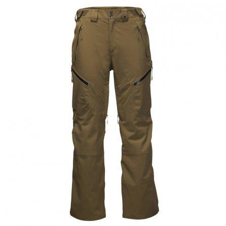 The North Face Chakal Ski Pant (Men's) - Military Olive