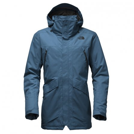 The North Face Gatekeeper Ski Jacket (Men's) - Shady Blue