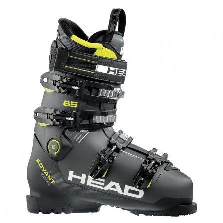 Head Advant Edge 85 Ski Boots (Men's) - Anthracite/Black