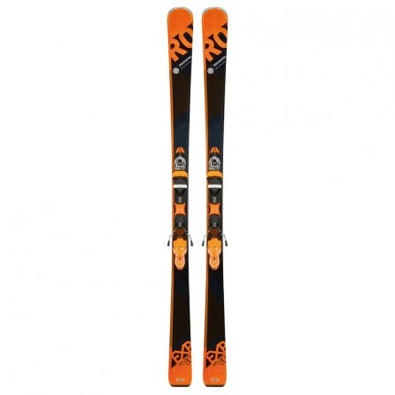 Rossignol Experience 80 HD Ski System with Xpress 11 Bindings (Men's) -