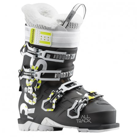 Rossignol Alltrack Pro 100 Ski Boots (Women's) - Light Black