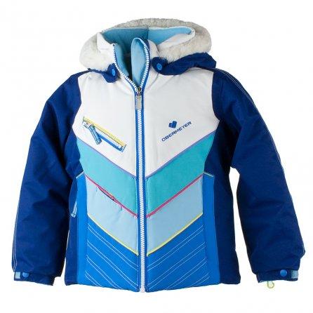 Obermeyer Sierra Ski Jacket (Little Girls') - Dusk