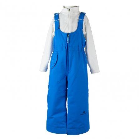 Obermeyer Snoverall Ski Pant (Little Girls') - Stellar Blue