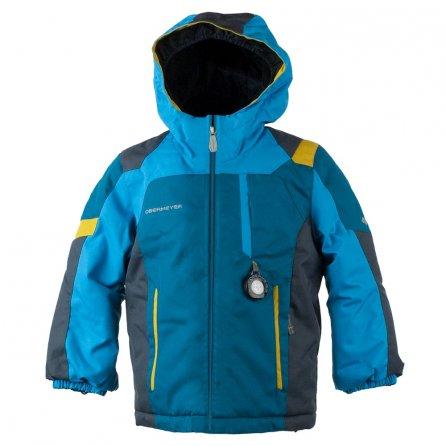 Obermeyer Scout Ski Jacket (Little Boys') - Cove