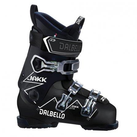 Dalbello Jakk Ski Boots (Men's) - Black/Black
