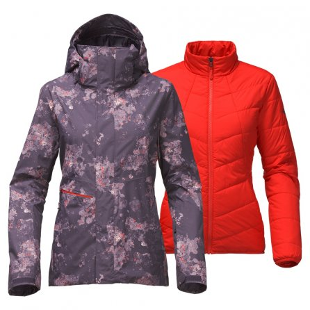 The North Face Garner Triclimate Jacket (Women's) -