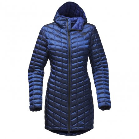 The North Face Thermoball Parka (Women's) - Bright Blue