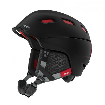 Marker Ampire MAP Helmet (Men's) - Black