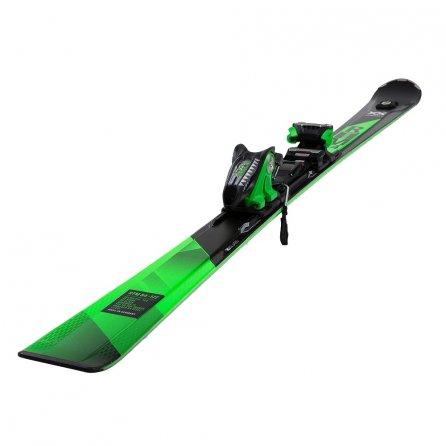 Volkl RTM 84 UVO Ski Package with IPT WR XL 12 Bindings (Men's) -