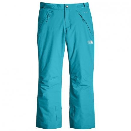The North Face Freedom Insulated Ski Pant (Girls') - Algiers Blue