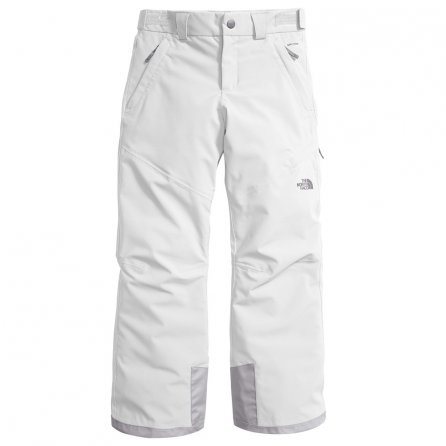 The North Face Powdance Pant (Girls') - TNF White