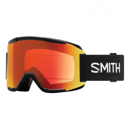 Smith Squad Goggles (Adults') - Black