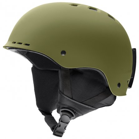 Smith Holt Helmet (Adults') - Matte Olive