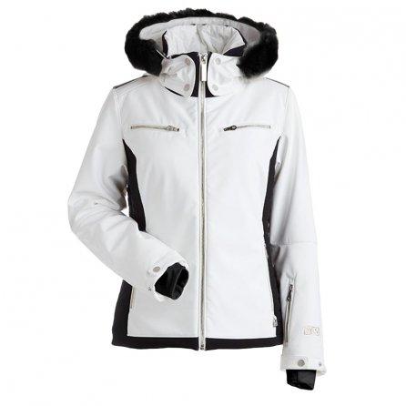 Nils Kirsti Ski Jacket with Faux Fur (Women's) -