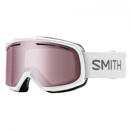 Smith Drift Goggles (Women's) - White