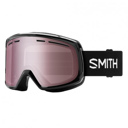 Smith Range Goggles (Adults') - Black