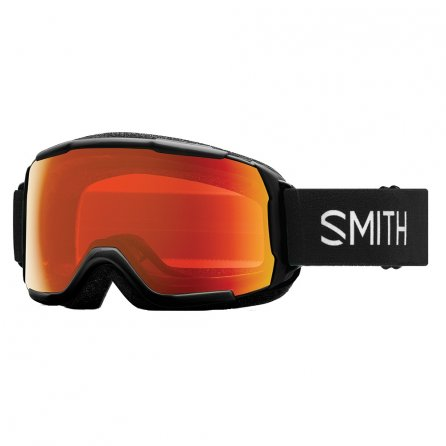 Smith Grom Goggles (Kids') - Black