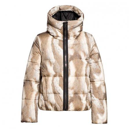 Goldbergh Kimiko Down Ski Jacket (Women's) - Hare
