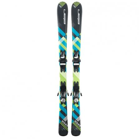 Elan Maxx Junior Ski System with Elan EL 4.5 Shift Bindings (Girls') -