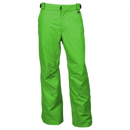 Karbon Earth Ski Pant (Men's) - Electric Green