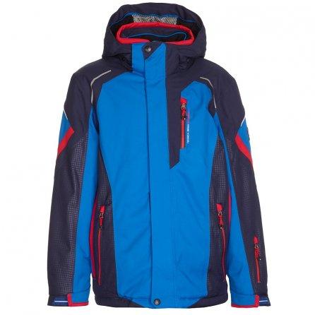 Killtec Galand Jr Ski Jacket (Boys') - Blue