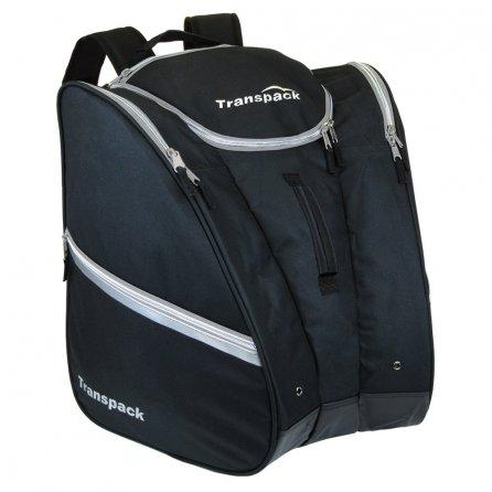 Transpack Cargo Boot Bag - Black