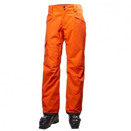 Helly Hansen Sogn Cargo Ski Pant (Men's) - Flame