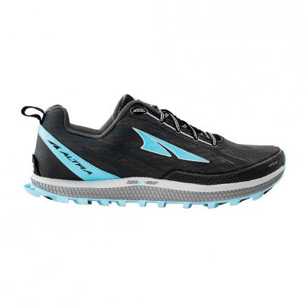 Altra Superior 3.0 Running Shoe (Women's) - Charcoal/Blue