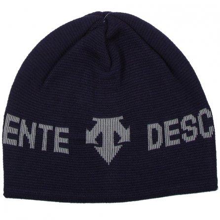 Descente Boone Hat (Men's) - Dark Night