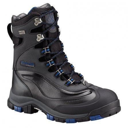 Columbia Bugaboot Plus Titanium Omni-HEAT OutDRY Boots (Men's) - Black