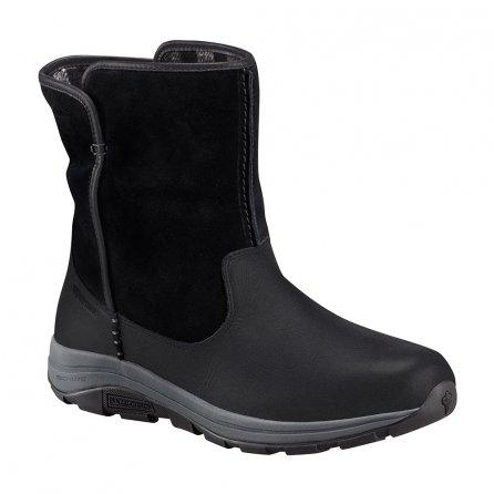 Columbia Banger Slip Omni-HEAT Boots (Men's) - Black